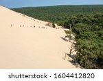 Dune Of Pilat  France  ...