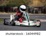 taken at camberley kart  also... | Shutterstock . vector #16044982