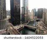 Chicago  Usa   Circa December ...