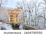 Old Mill On Oh E River In Louny ...
