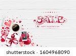 stock vector holiday...   Shutterstock .eps vector #1604968090