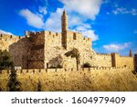 The Tower Of David  Also Known...