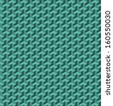 vector texture with cubes. | Shutterstock .eps vector #160550030