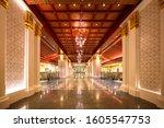 bangkok  thailand   jan 2  2020 ... | Shutterstock . vector #1605547753