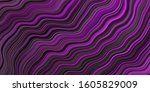 dark pink vector pattern with...