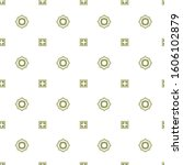 geometric ornamental vector...   Shutterstock .eps vector #1606102879