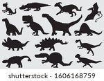 the illustration set of... | Shutterstock .eps vector #1606168759