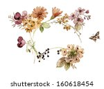 hand drawing | Shutterstock . vector #160618454
