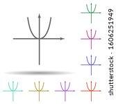 diagram in physics line multi...