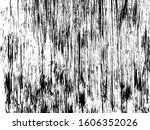 dirty lines texture. rough... | Shutterstock .eps vector #1606352026