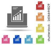 laptop  chart  growth  useful...