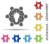 hexagon  bulb  crowd sourcing...