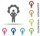 gear  leader  setting  business ...