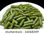 Snap Green Beans