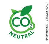 Co2 Neutral Stamp   Carbon...
