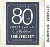 80,80 years,80th,anniversary,badge,banner,birthday,card,celebrate,celebrating,celebration,ceremony,congratulations,decoration,graduation