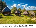 Ethno Village Of Sirogojno  ...