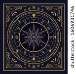 Divine Magic Occult Symbolism...