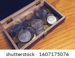Ncient Coins Are Hidden In A...