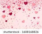 vector illustration background... | Shutterstock .eps vector #1608168826