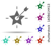 star  arrow  target  aptitude...