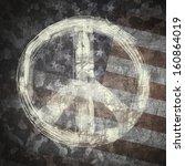 Stop The War  Peace Concept ...