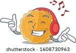 Listening Music Chinese...