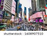 New York City  Usa Jan 13  2019 ...