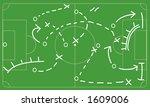 teamwork illustration | Shutterstock . vector #1609006