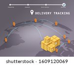 delivery global tracking system ...