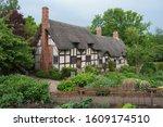 Stratford Upon Avon  England  ...