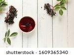 Elderberry Soup Elder Berry Food