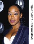 Small photo of Tichina Arnold at MOTO 7 Motorola TOYS FOR TOTS 7th Anniversary Benefit, The American Legion, Hollywood, CA, November 03, 2005