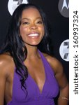 Small photo of Golden Brooks at MOTO 7 Motorola TOYS FOR TOTS 7th Anniversary Benefit, The American Legion, Hollywood, CA, November 03, 2005
