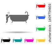 baby  bathtub multi color style ...