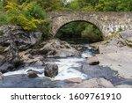 Beautiful Dochart Falls In...