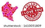 Love Collage Podkarpackie...