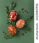 Pysanky  Ukrainian Easter Eggs...