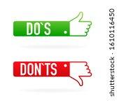 check marks ui button with dos...