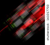 futuristic technology background | Shutterstock . vector #161017703