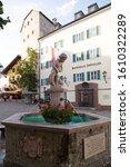 Zell Am See  Salzburgerland  ...