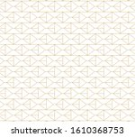 abstract geometric pattern...   Shutterstock .eps vector #1610368753