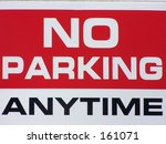 sign | Shutterstock . vector #161071