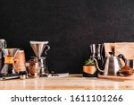 Accessories And Utensils For...