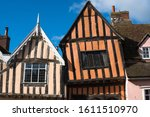 15th Century Crooked House...