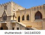 archaeological museum   Shutterstock . vector #161160320