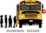 vector silhouette graphic...   Shutterstock .eps vector #1611632