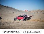 Glamis  California   Sand Dunes ...