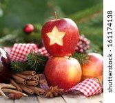 christmas time   Shutterstock . vector #161174138