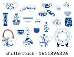 Chinese Pottery And Porcelain...